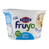 Fruyo'0% Vaniglia