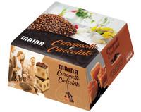 Dolce Gourmet Caramello E Cioccolato Maina