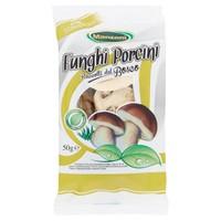 Funghi Porcini Secchi Commerciali