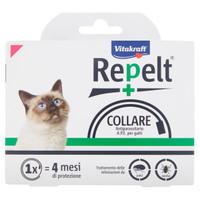 Collare Antiparassitario Per Gatti