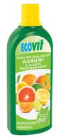 Concime Bio Liquido Ecovit Kg . 1 Per Agrumi E Piante Mediterranee