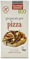 Preparato Per Pizza Senza Glutine Bio Germinal