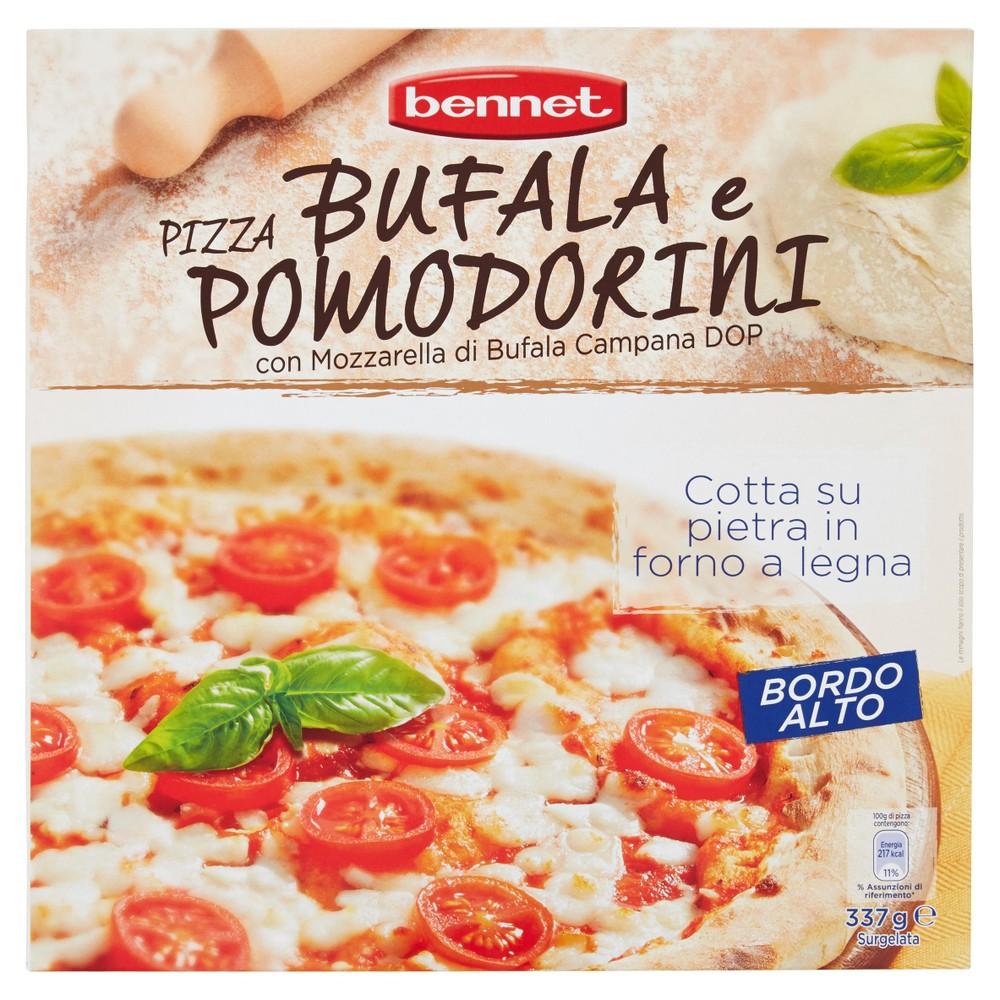 PIZZA BUFALA BENNET