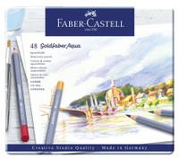 Astuccio 48 Pastelli Fabercastel