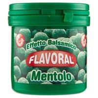 Mentolo Flavoral Fassi In Barattolo