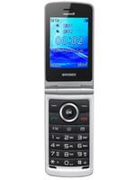 Telefono Cellulare Magnum 3 Brondi Nero