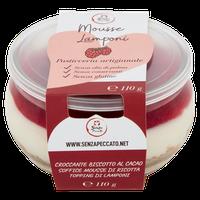 Mousse Al Lampone