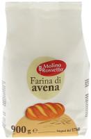 Farina D ' avena Molino Rossetto