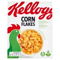 Corn Flakes Kellogg ' s