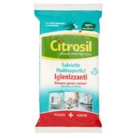 Salviette Igienizzanti Citrosil Conf . Da 40