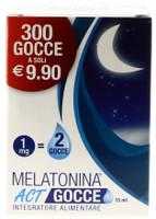 Melatonica Act Gocce