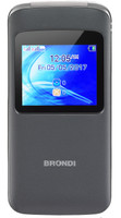 Telefono Cellulare Window Brondi