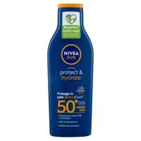 Nivea Latte Solare Fp 50 +