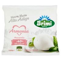 Mozzarella Armonia Palla Brimi