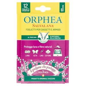 ORPHEA SALVALANA PATCH