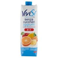 Bevanda Ace Vivisi ' Senza Zuccheri Aggiunti