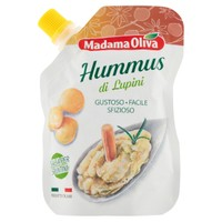 Hummus Di Lupini
