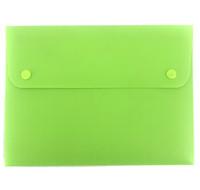 Busta Con Bottone A 5 Award Green