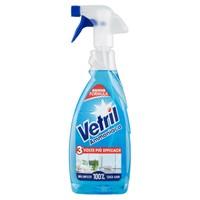 Detergente Multisuperficie Con Ammoniaca Vetril