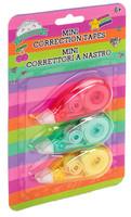 Set 3 Correttori Sticker Mania