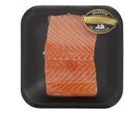 Filetto Salmone Scozia Tagli Pregiati Selezione Del Pescatore