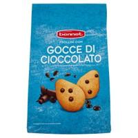 Frollini Gocce Cioccolato Bennet