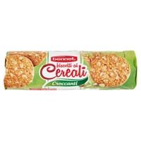 Biscotti Di Cereali Croccanti Bennet