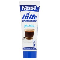 Latte Condensato Zuccherato Nestlé In Tubo