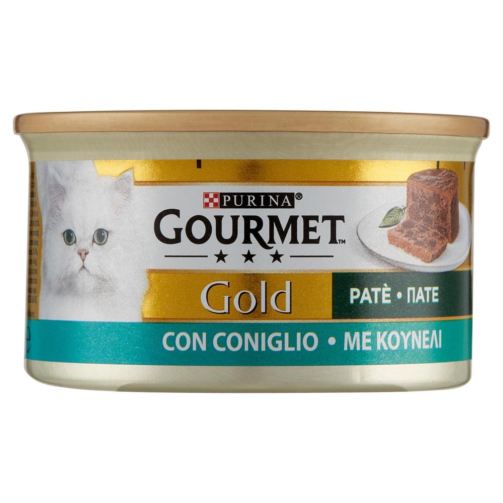 GOURMET GOLD CONIGLIO
