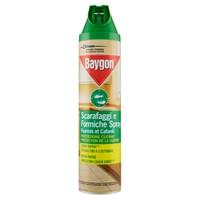 Insetticida Spray Per Scarafaggi & Formiche Protezione Cucina Baygon