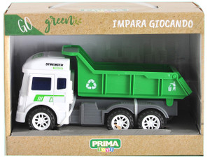 CAMIONCINO GREEN   M20