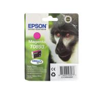 Cartuccia Inchiostro Magenta Serie Scimmia Epson