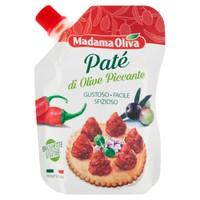 Pate ' Di Olive Piccanti