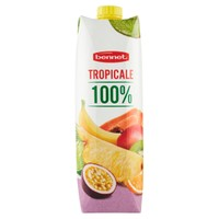 Succo Bennet 100 % Tropicale