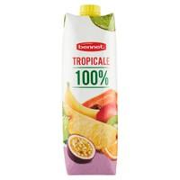 Succo Bennet 100% Tropicale