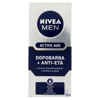 After Shave Active Age Nivea