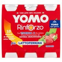 Yomo Rinforzo Fragola Conf . Da 6