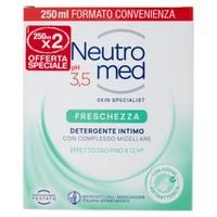 Igiene Intima Neutromed 2 Da Ml.250