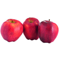 Mele Red Delicious Fiorone
