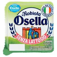 Robiola Osella Senza Lattosio