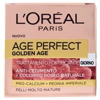 Crema Ageperfect Golden Age Giorno L'oreal