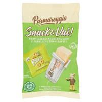 Snack & Vai Parmigiano Reggiano Dop E Tarallini