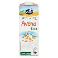 Bevanda All ' avena Bio Matt