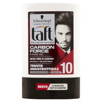 Taft Gel Carbon Force