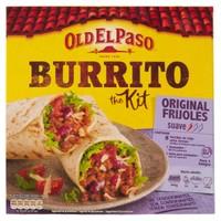 Kit Per Burrito Old El Paso
