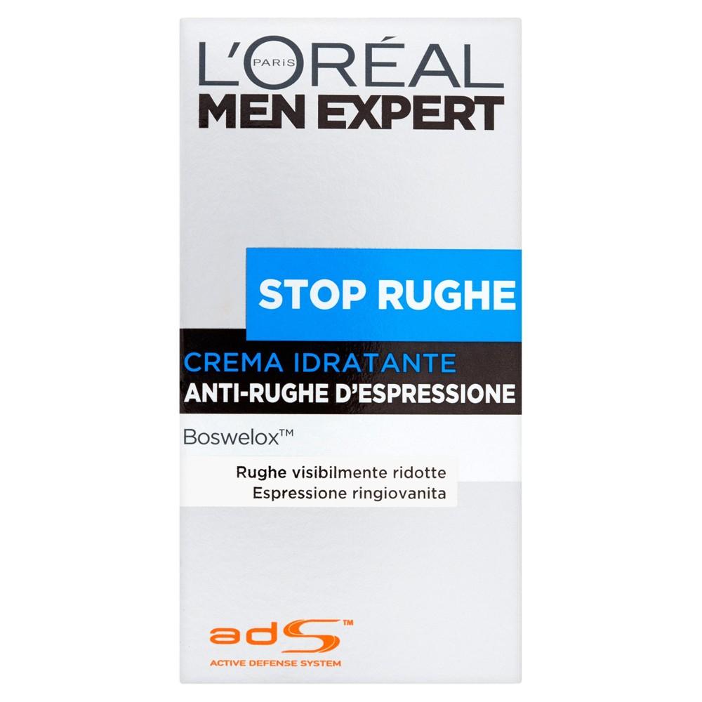 CR.STOP RUG.MEN OREAL