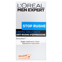 Crema Stop Rughe For Men L ' oreal