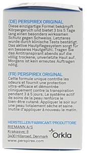 P-PERSPIREX ORIGINAL
