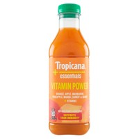 Tropicana Essentials Vitamin Power