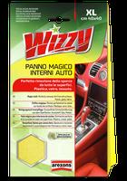 Panno Magico Per Interni Auto Wizzy